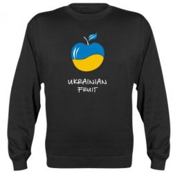 Реглан Ukrainian Fruit - FatLine