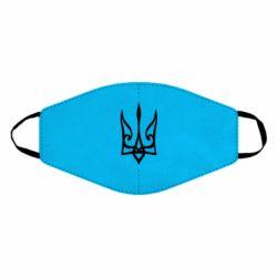 Маска для обличчя Ukrainian trident