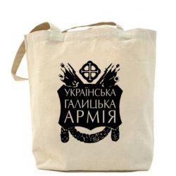 Сумка Українська Галицька Армія - FatLine