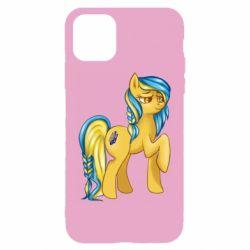 """Чохол для iPhone 11 """"Українська конячка"""""""