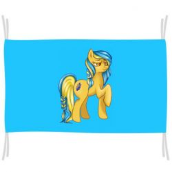 "Прапор ""Українська конячка"""