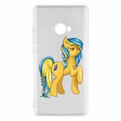 """Чохол для Xiaomi Mi Note 2 """"Українська конячка"""""""