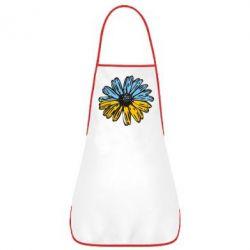 Фартук Українська квітка - FatLine