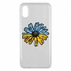 Чехол для Xiaomi Mi8 Pro Українська квітка