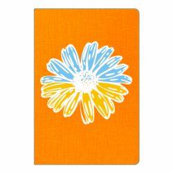 Блокнот А5 Українська квітка