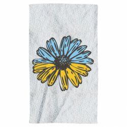 Полотенце Українська квітка