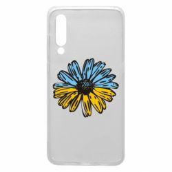 Чохол для Xiaomi Mi9 Українська квітка