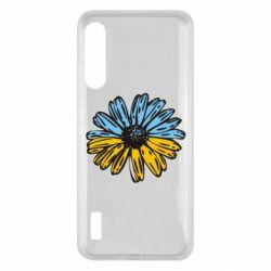 Чохол для Xiaomi Mi A3 Українська квітка