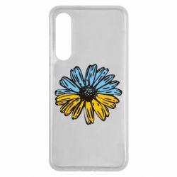 Чехол для Xiaomi Mi9 SE Українська квітка