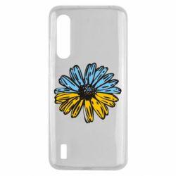 Чехол для Xiaomi Mi9 Lite Українська квітка
