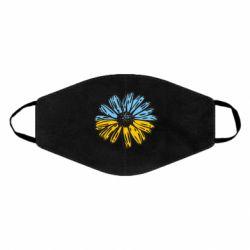 Маска для лица Українська квітка