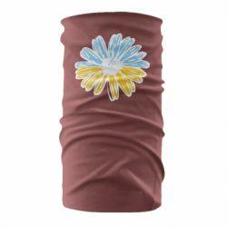 Бандана-труба Українська квітка