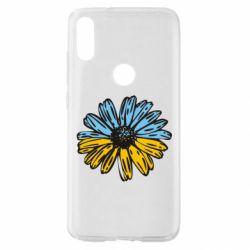 Чехол для Xiaomi Mi Play Українська квітка