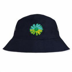 Панама Українська квітка