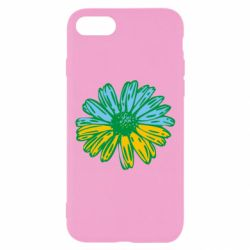 Чехол для iPhone 7 Українська квітка