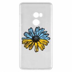Чехол для Xiaomi Mi Mix 2 Українська квітка