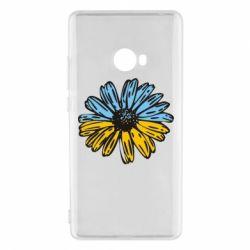 Чехол для Xiaomi Mi Note 2 Українська квітка