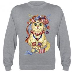 Реглан Украинский кот