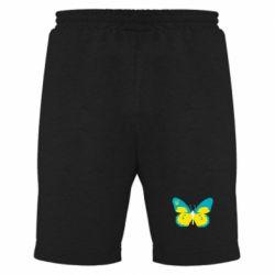 Мужские шорты Український метелик - FatLine