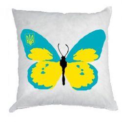 Подушка Український метелик - FatLine