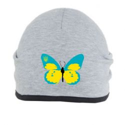 Шапка Український метелик - FatLine