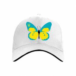Кепка Український метелик - FatLine