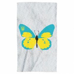 Полотенце Український метелик