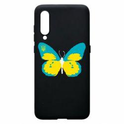 Чохол для Xiaomi Mi9 Український метелик