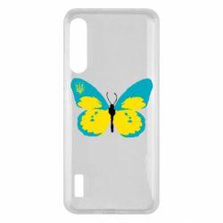 Чохол для Xiaomi Mi A3 Український метелик