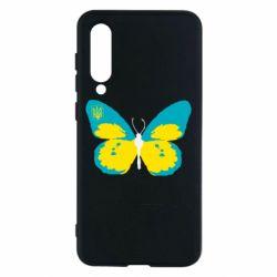 Чохол для Xiaomi Mi9 SE Український метелик