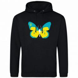 Толстовка Український метелик - FatLine
