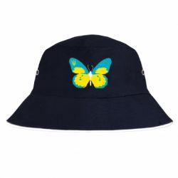 Панама Український метелик