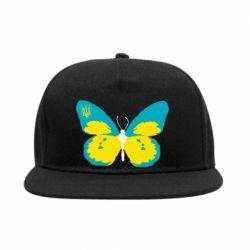 Снепбек Український метелик - FatLine