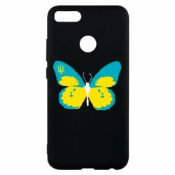 Чехол для Xiaomi Mi A1 Український метелик