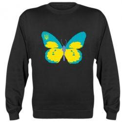 Реглан Український метелик - FatLine