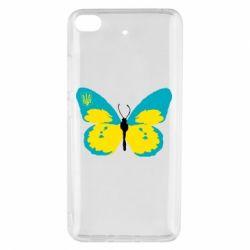 Чохол для Xiaomi Mi 5s Український метелик