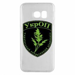Чехол для Samsung S6 EDGE Український оперативний підрозділ