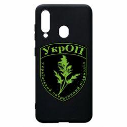 Чехол для Samsung A60 Український оперативний підрозділ