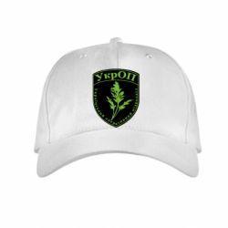 Детская кепка Український оперативний підрозділ - FatLine