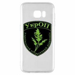 Чехол для Samsung S7 EDGE Український оперативний підрозділ