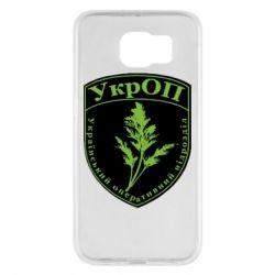 Чехол для Samsung S6 Український оперативний підрозділ