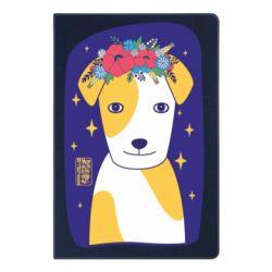 Блокнот А5 Український пес