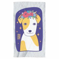 Рушник Український пес