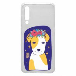 Чехол для Xiaomi Mi9 Украинский пес