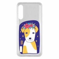 Чохол для Xiaomi Mi A3 Украинский пес