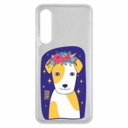 Чехол для Xiaomi Mi9 SE Украинский пес