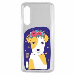 Чехол для Xiaomi Mi9 Lite Украинский пес