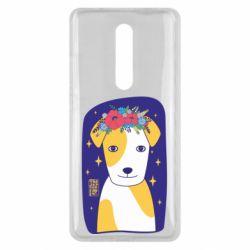 Чехол для Xiaomi Mi9T Украинский пес