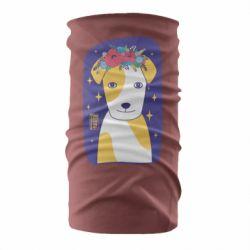 Бандана-труба Український пес