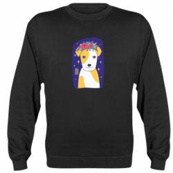 Реглан (світшот) Український пес